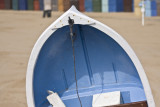 Dinghy at Broadstairs