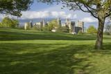 Bodiam Castle Grounds