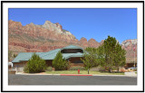 Majectic View Lodge