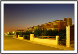 Residence in Bonalba, Alicante