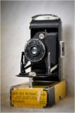 Six-20 Kodak Junior
