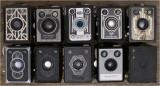 Box camera's 6X9