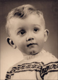 Me  2  years old