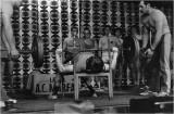 Lichtaart 117,5 Kg  Belgian record Bench Press