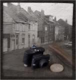 Spycamera WW II