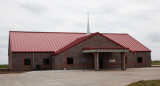 2 Yr - First Christian Church