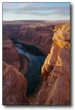 Horseshoe Bend Last Light (Grand Canyon, AZ)