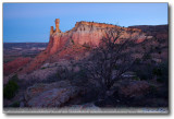 Changing Light 1 (Ghost Ranch, NM)