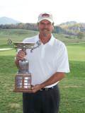 Roanoke Valley Senior Golf Tour - 2008