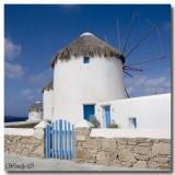 Greece October 2007