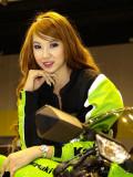 Pretty's Bangkok Motor Show 2009