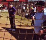 SMC Softball '10 vs Westfield, Bethel