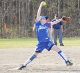 MVU vs BFA Softball '10