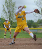 BFA vs Spaulding Softball '10