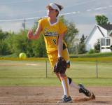 BFA vs North Country Softball '10