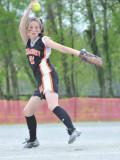 Middlebury vs Rice Softball '10