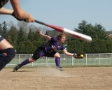 St. Michael's Softball Gms 22,23 SNHU