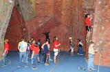 Summit Climbing Gym Jan 2010