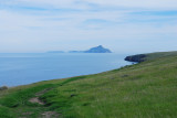 Anacapa Island in the Distance
