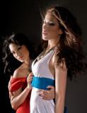 angie and sarah