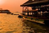 Tonle Sap ferry