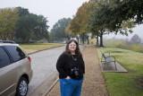 Houston, Texas -- December 2009