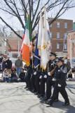 St Patrick's Day Parade, Alexandria, Virginia, March 2010