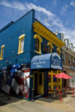 King Street Blues Restaurant - Comfort Food with a Southern Accent
