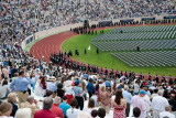 Joe's Graduation from Duke University