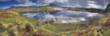 Connemara-The Twelve Pins