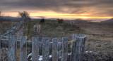 Connemara Sunset