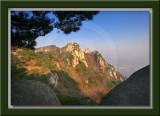 Dobongsan (Mt. Dobong) 도봉산 - Bukhansan (Mt.Bukhan)  북한산 National Park - Korea