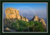 Jaunbong (Ja-oon Peak) 자운봉