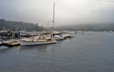 Northeast Harbor Boats