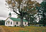 Bethel Church, near Pickwick,TN