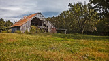 Barn in the Country