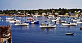 Lobster Fleet, Southwest Harbor