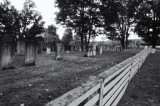 !8th Century Churchyard
