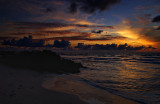 Boca Sunrise, Storms