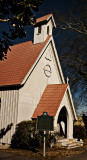 Old Union Church, Iuka
