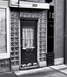 Doorway, Memphis