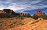 Sedona Desert