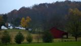Autumn, Williamson County