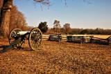 Morning, Shiloh Battlefield
