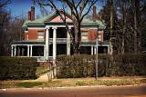 Grant's Headquarters