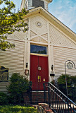 Old First Presbyterian