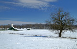 Barn, Williamson County,Tennessee