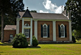 Episcopal Church, LaGrange,Tennessee