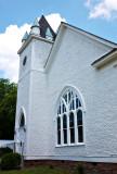 Collierville, First Christian