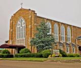 First Methodist, Lexington,TN